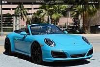 2017 Porsche 911 Cabriolet for sale 100963261