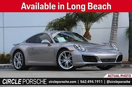 2017 Porsche 911 Carrera Coupe for sale 100965748
