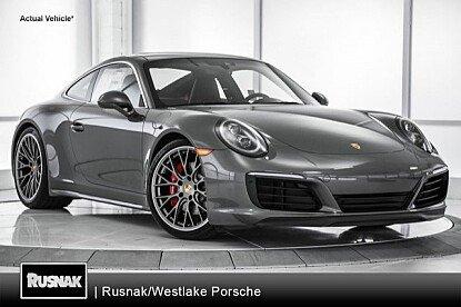 2017 Porsche 911 Coupe for sale 100971787