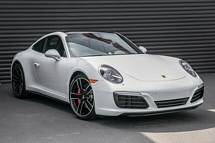2017 Porsche 911 Coupe for sale 100972460