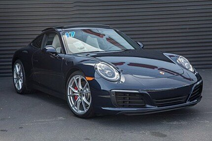 2017 Porsche 911 Coupe for sale 100972952