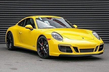 2017 Porsche 911 Coupe for sale 100983269