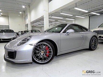 2017 Porsche 911 Coupe for sale 100987689