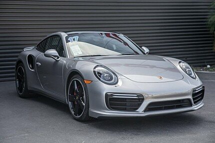 2017 Porsche 911 Coupe for sale 100996199