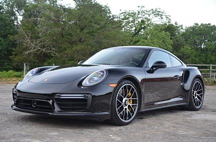 2017 Porsche 911 Coupe for sale 100996229
