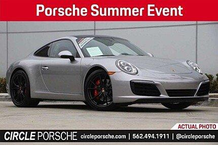 2017 Porsche 911 Coupe for sale 100998932