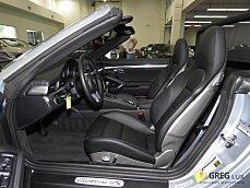 2017 Porsche 911 Cabriolet for sale 101000792