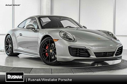 2017 Porsche 911 Coupe for sale 101002135