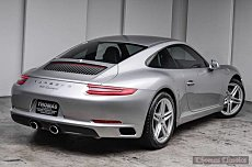 2017 Porsche 911 Carrera Coupe for sale 101021412
