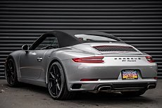 2017 Porsche 911 Carrera Cabriolet for sale 101022305