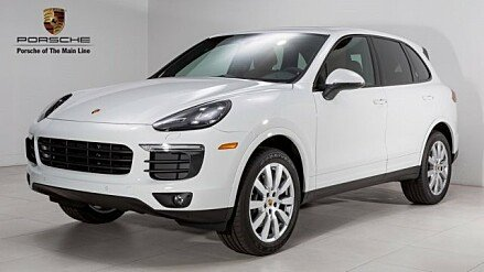 2017 Porsche Cayenne for sale 100858153