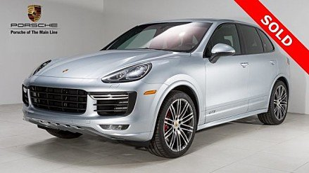 2017 Porsche Cayenne GTS for sale 100858121