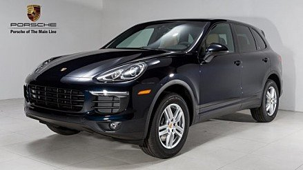 2017 Porsche Cayenne for sale 100868446