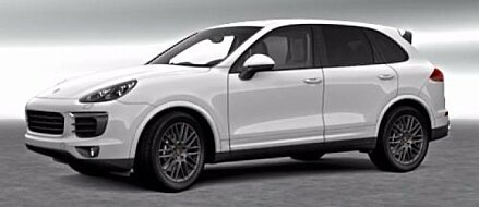 2017 Porsche Cayenne for sale 100875171