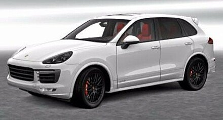 2017 Porsche Cayenne GTS for sale 100896179