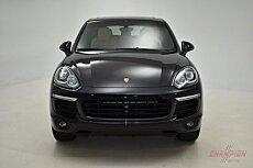 2017 Porsche Cayenne for sale 100946374