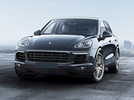 2017 Porsche Cayenne for sale 100947676