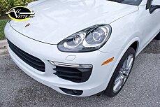 2017 Porsche Cayenne for sale 100966820