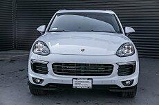 2017 Porsche Cayenne for sale 100967076