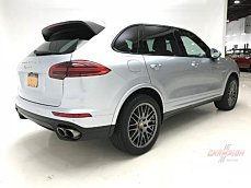 2017 Porsche Cayenne S E-Hybrid for sale 101003870
