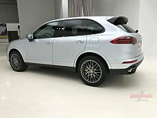 2017 Porsche Cayenne S E-Hybrid for sale 101004292