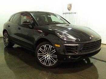 2017 Porsche Macan S for sale 100843911