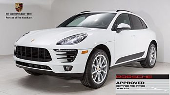 2017 Porsche Macan S for sale 100858110