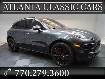 2017 Porsche Macan GTS for sale 100890148