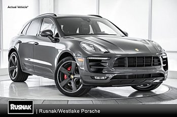2017 Porsche Macan GTS for sale 100916731