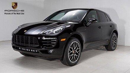 2017 Porsche Macan for sale 100858190