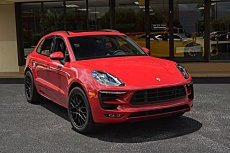 2017 Porsche Macan GTS for sale 100895386