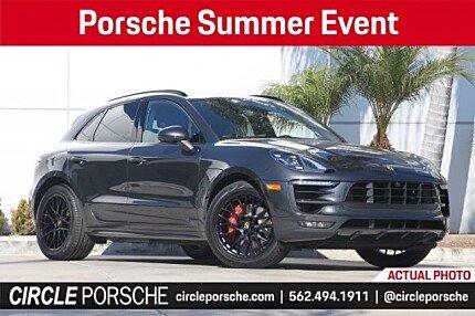 2017 Porsche Macan GTS for sale 100955585