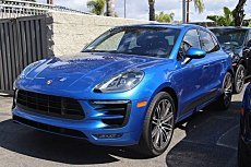 2017 Porsche Macan GTS for sale 100966906