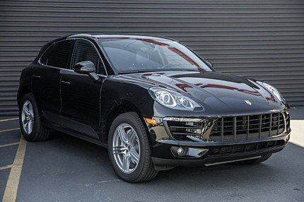 2017 Porsche Macan S for sale 100967046