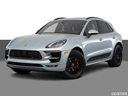 2017 Porsche Macan GTS for sale 100968818