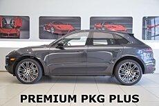 2017 Porsche Macan S for sale 100996101