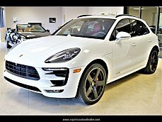 2017 Porsche Macan GTS for sale 101006609