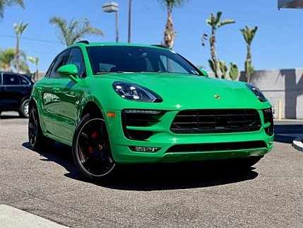 2017 Porsche Macan GTS for sale 101032461