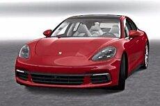 2017 Porsche Panamera for sale 100858105