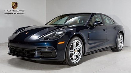 2017 Porsche Panamera for sale 100858226