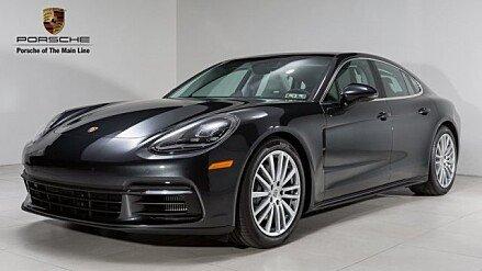 2017 Porsche Panamera for sale 100864461