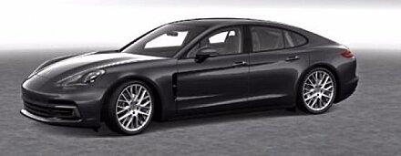 2017 Porsche Panamera for sale 100864719
