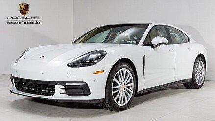 2017 Porsche Panamera for sale 100858117