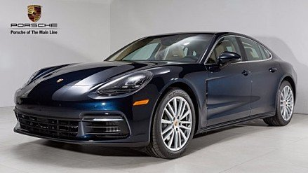 2017 Porsche Panamera for sale 100871997