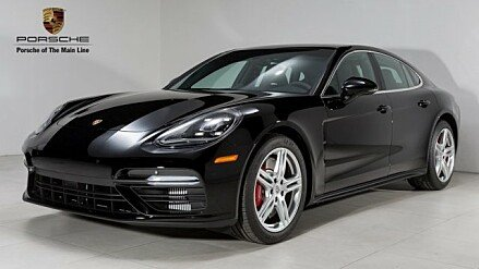 2017 Porsche Panamera Turbo for sale 100871999