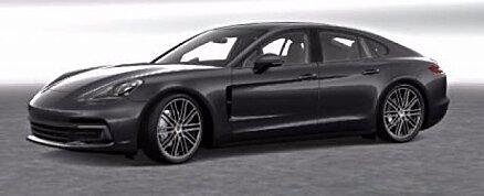 2017 Porsche Panamera for sale 100872010
