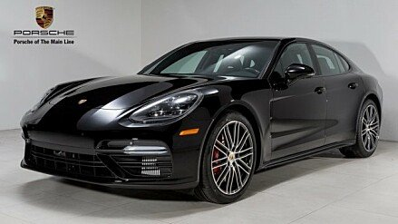 2017 Porsche Panamera Turbo for sale 100872012