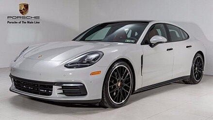 2017 Porsche Panamera for sale 100891678