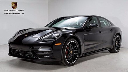 2017 Porsche Panamera Turbo for sale 100896187