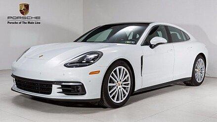 2017 Porsche Panamera for sale 100904169
